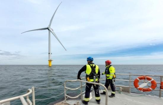 Siemens Gamesa започва производството на турбини във Франция и там ще изгради две ВяЕЦ с обща мощност 1 GW