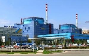 Всички украински АЕЦ са оборудвани със системи за сеизмичен мониторинг