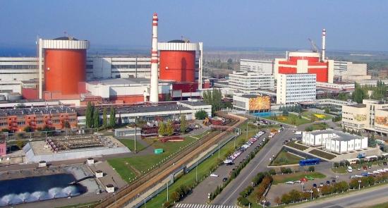 ЮУАЕЦ – Активната зона на реактора на енергоблок №2 е напълно заредена с ядрено гориво на Westinghouse