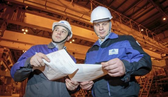 """Новият енергоблок на Ленинградската АЕЦ е готов да """"диша с пълни гърди"""""""