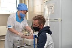 Белоярската АЕЦ ще тества целия персонал за антитела срещу COVID-19 и ще идентифицира безсимптомните вирусоносители