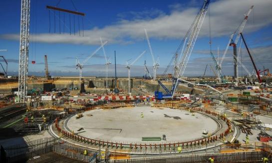 EDF планира да изгради втори нов ядрен проект във Великобритания