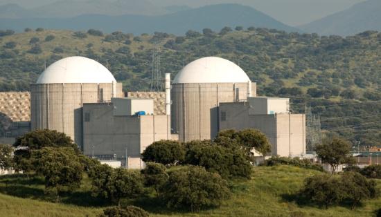 """Испания удължи срока за експлоатация на АЕЦ """"Almaraz"""" с 10 години"""