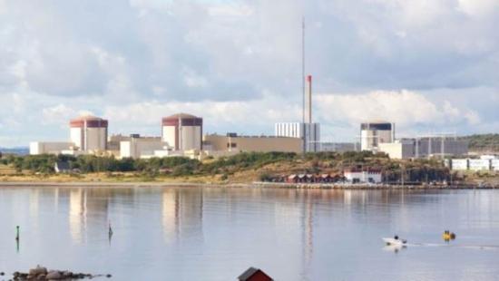 """Швеция – Първи енергоблок на АЕЦ """"Рингхалс"""" ще бъде пуснат предсрочо, въпреки плановете за закриването му"""