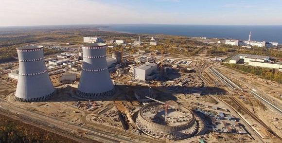 """Корпусът на реактора на първи енергоблок на АЕЦ """"Акую"""" премина хидравличните изпитания"""