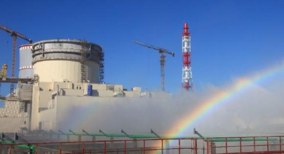 Беларуска АЕЦ – Зареждането на ядреното гориво в реактора на първи енергоблок започва през август