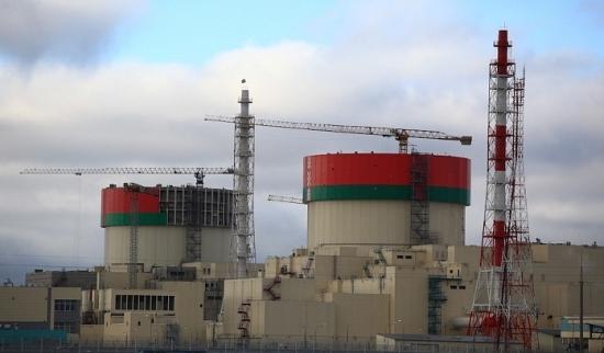 Първи блок на Беларуската АЕЦ се планира да бъде пуснат в промишлена експлоатация през първото тримесечие на 2021 г.