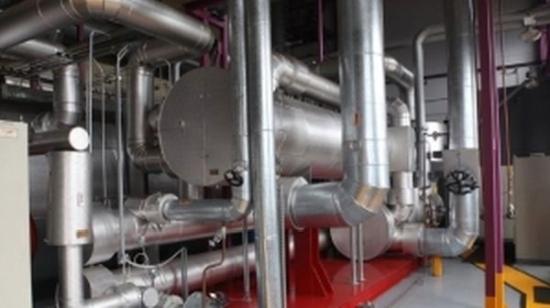 Електрически котли с мощност 916 MW за интеграция на Беларуската АЕЦ в електроенергийната система ще заменят местните топлоцентрали