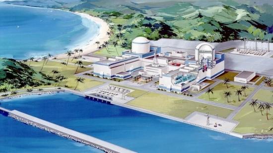 Виетнам може да се върне към плановете за развитие на ядрената енергетика след 2035 година
