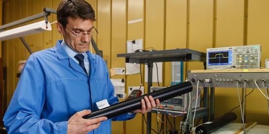 Дубна – Как се изработват детекторите за йонизиращи лъчения?