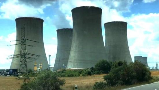 """В Чехия спорят за участието на Русия в изграждането на пети енергоблок на АЕЦ """"Дуковани"""""""