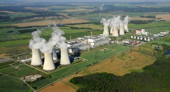 """Чешкото правителство и ЧЕЗ подписаха споразумение за новия блок на АЕЦ """"Дуковани"""""""