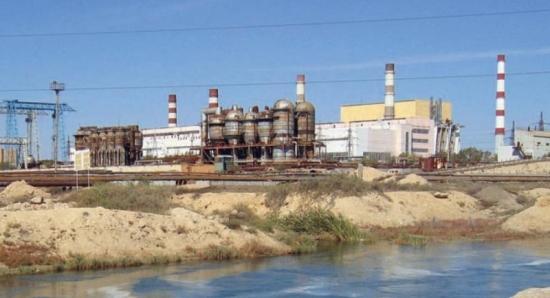 Казахстан – Първият в света енергоблок с реактор на бързи неутрони БН-350 ще бъде изведен от експлоатация с помощта на Русия