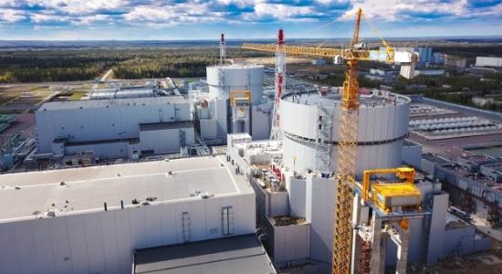 Комисия на Федералната служба за екологичен, технологичен и ядрен надзор (Ростехнадзор) издаде лицензия за експлоатация на енергоблок № 2 от втория етап на Ленинградската АЕЦ