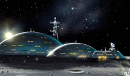 Русия е патентована енергийна установка за базата на Луната