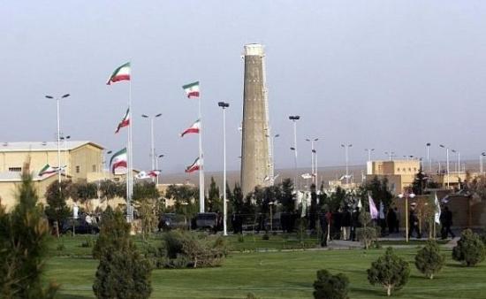 Иран – Инцидент е станал в близост до ядрено съоръжение