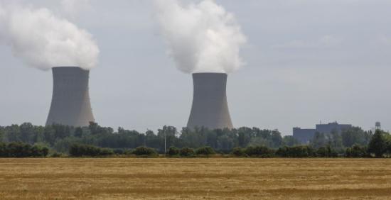 """САЩ – АЕЦ """"Ферми""""- Мушици-еднодневки едва не оставиха без външно захранване втори енергоблок на централата"""