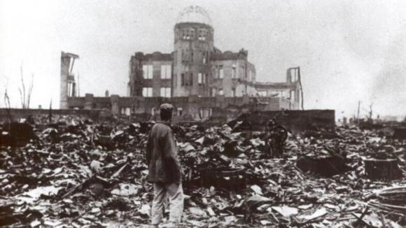 """Ехо от Хирошима – Съдът присъди медицински помощи на жертвите на """"черния дъжд"""" след бомбардировката"""