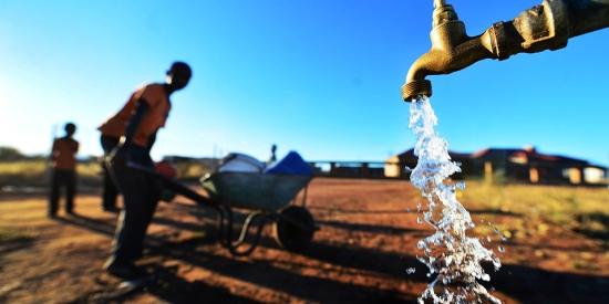 Росатом ще предостави технологии за пречистване на водата в региони на ЮАР, страдащи от проблеми с водоснабдяването