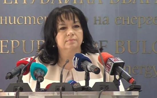 """Министър Петкова опроверга грандиозна лъжа за Борисов и АЕЦ """"Козлодуй"""". Средствата, 56 млн. евро, са свързани с извеждането от експлоатация на блокове 1-4, уточни тя."""