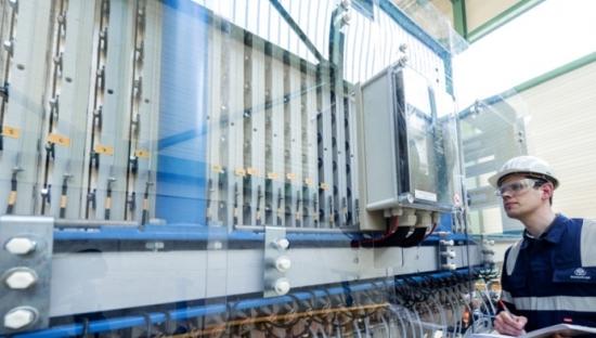 E.ON и ThyssenKrupp обвързват производството на водород с пазара на електрическа енергия