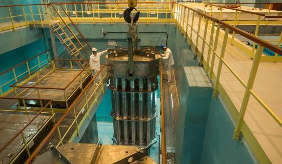 Ростехнадзор одобри опитно-промишлена експлоатация на енергоблок № 6 на НВАЕЦ в 18-месечен горивен цикъл
