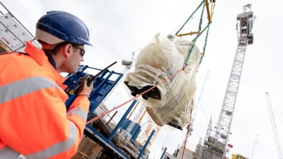 """EDF Energy обявява нов етап от изграждането на АЕЦ """"Hinkley Point C"""" и значително увеличава персонала"""