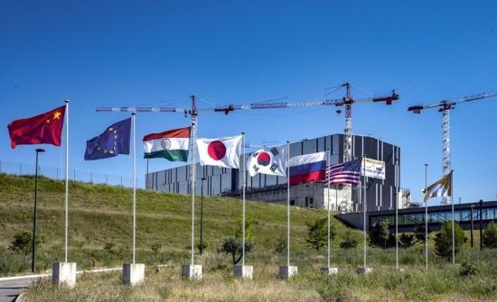 Днес започва монтажът на съоръженията в международния проект ITER – официално съобщение