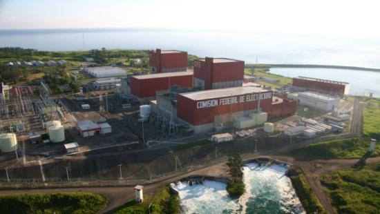 """Мексико – Първи енергоблок на АЕЦ """"Лагуна Верде"""" получи лицензия за ПСЕ с 30 години, а за втори е подадена заявка"""