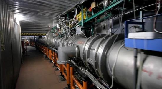 Русия и Германия / страните планират да засилят сътрудничеството си по колайдера NICA
