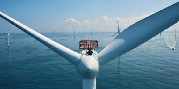 Правителството на Великобритания ще одобри проект за офшорна ВяЕЦ с мощност 1,8 GW през юли 2020 година