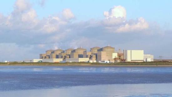 EDF преразглежда прогнозата за 2020 г. на френската ядрена енергетика