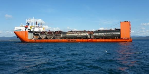 """""""Росатом"""" ще извади потопените подводници от акваторията на Арктика"""
