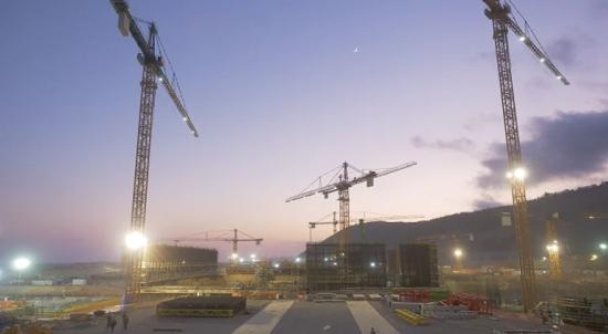 """Турция / Русия ще доставя машините за презареждане на реакторите с ядрено гориво на АЕЦ """"Аккую"""""""