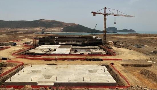 """Турция – Четвърти енергоблок на АЕЦ """"Аккую"""" очаква от регулатора лицензия за изграждане"""