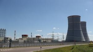 Беларуска АЕЦ – Започна физическият пуск на РУ на първи енергоблок