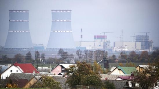 Втори енергоблок на Беларуската АЕЦ ще бъде завършен до средата на 2022 година