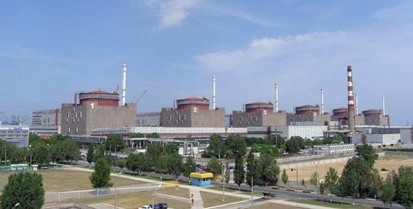Украйна – Запорожска АЕЦ – Пореден конфуз затруднява ПСЕ на пети енергоблок