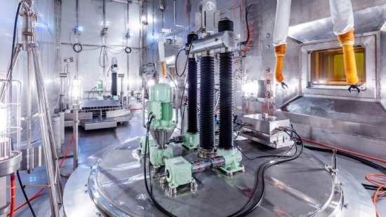 Швейцария избира строителна площадка за инсталация за капсулиране на РАО и ОЯГ