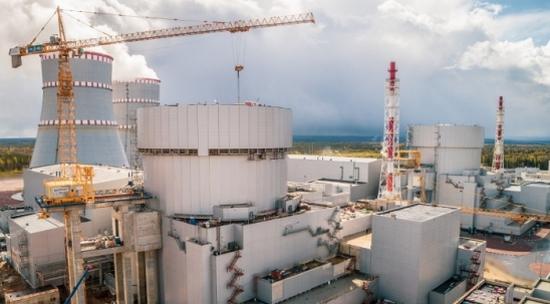Ленинградска АЕЦ – Новият енергоблок с ВВЕР-1200 премина успешно предпусковата международна партньорска проверка от WANO