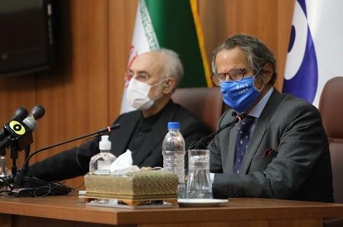 МААЕ и Иран постигнаха споразумение по спорните въпроси относно ДНЯО