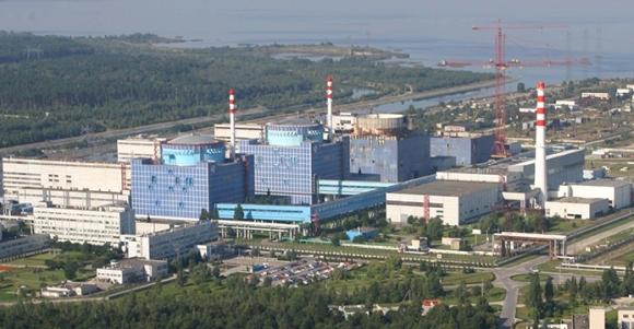 Украйна – Енергоатом ще възобнови изграждането на трети и четвърти блок на Хмелницката АЕЦ