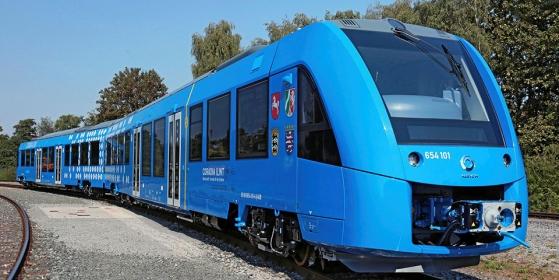 """Росатом"" ше изпитва водородни влакове на остров Сахалин"
