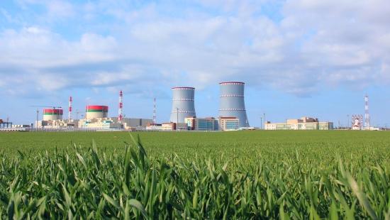 В Първи енергоблок на Беларуската АЕЦ започна зареждането на ядрено гориво – официално прессъобщение