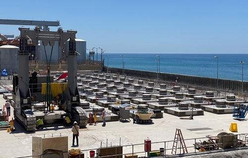САЩ – Нa АЕЦ San Onofre завърши изваждането на ОЯГ в сухото хранилище