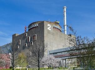 Запорожската АЕЦ изведе енергоблок №2 в планов среден ремонт