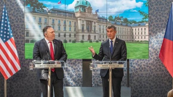 Чехия няма да изключи никого от търга за изграждането на нов енергоблок – заяви министър-председателят