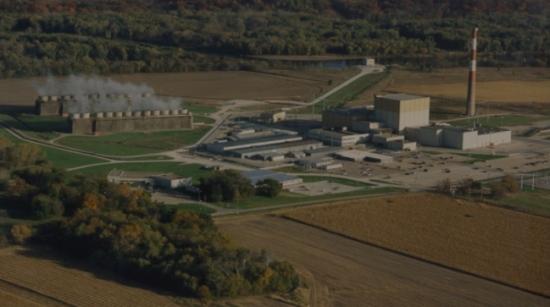 """САЩ – Атомната електроцентрала """"Дуейн Арнолд"""" няма да се рестартира след урагана"""