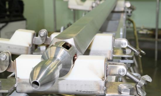 Руският завод за MOX-гориво получи петгодишна лицензия