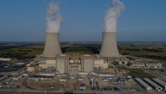 САЩ – Exelon предсрочно ще спре четири блока в Илинойс през 2021 година